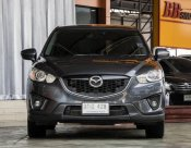MAZDA CX-5 2.2 XDL AWD AT ปี 2014 (รหัส 3H-8)
