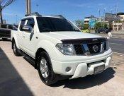 2011 Nissan Navara pickup