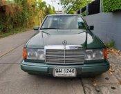 1993 MERCEDES-BENZ E220 รับประกันใช้ดี