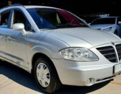 2006 SSANGYONG Stavic รับประกันใช้ดี