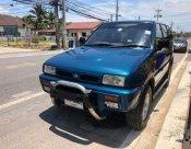 ขายรถ NISSAN Terrano ที่ ชลบุรี