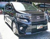 2014 Toyota VELLFIRE 2.4C