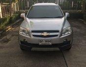 ขายรถ CHEVROLET Captiva ที่ กรุงเทพมหานคร