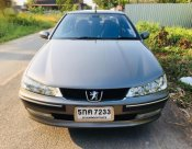 2004 PEUGEOT 406 รับประกันใช้ดี