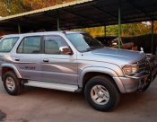 ขายรถ TOYOTA HILUX SPORT RIDER ที่ นนทบุรี