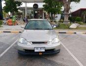 ขายรถ HONDA CIVIC ที่ ราชบุรี