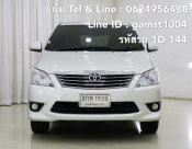 TOYOTA INNOVA 2.0 G AT ปี 2014 (รหัส 1D-144)