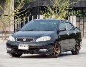 Toyota altis  ปี 2003