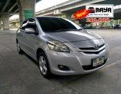 Toyota Vios 1.5E LPG A/T 2007