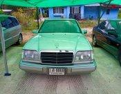 ขายรถ MERCEDES-BENZ E220 ที่ พังงา