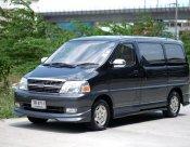 ขายรถ TOYOTA Granvia ที่ กรุงเทพมหานคร