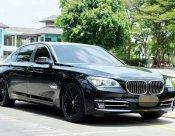 BMW F02 Active Hybrid 7 LCI ปี 2015