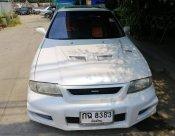 1994 Nissan BLUEBIRD SSS-G sedan