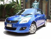 2012 SUZUKI Swift 1.2 (ปี 12-16) GLX Hatchback A/T