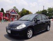 Nissan Tiida 1.6 G Sedan Auto 2007