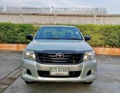 2012 Toyota Hilux Vigo Single J pickup