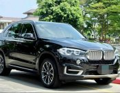 BMW X5 xDrive 2.5 D M Pure Experience 2017