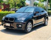2012 BMW X6 xDrive30d sedan