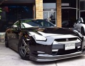 2009 Nissan GT-R R35 coupe