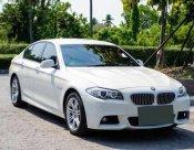 BMW 528i m-sport 2.0 F10 ปี2013