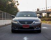 สภาพสวย ไม่มีชนหนัก และมอบการันตีซ่อมศูนย์ให้2ปี หรือ20000km Honda Accord 2.0 EL ปี 2014
