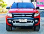 2014 Ford RANGER HI-RIDER OPEN CAB WILDTRAK pickup