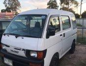 ขายรถ DAIHATSU Hijet ที่ ชลบุรี