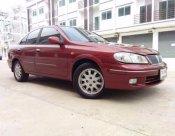 ขายรถ NISSAN SUNNY GL 2001 ราคาดี