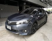 TOYOTA COROLLA ALTIS 1.8 S ESPORT / AT / ปี 2015
