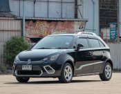 2016 Mg MG3 XROSS hatchback
