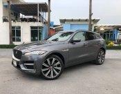 2017 Jaguar F-Pace R-Sport hatchback