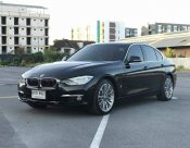 2017 BMW SERIES 3 sedan