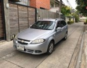2008 Chevrolet Optra CNG