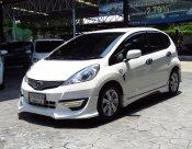 ขายรถ สภาพนางฟ้า 2012 Honda Jazz 1.5 (ปี 08-14) V i-VTEC Hatchback AT