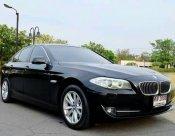BMW F10 520D ปี 2012