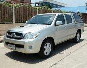 ขายรถ ราคาดี TOYOTA HILUX VIGO DOUBBLECAB 2.5 E (MNC) ปี 2011 เกียร์MANUAL สภาพนางฟ้า