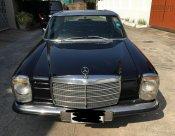 2018 Classic Mercedes-Benz 250CE W114 1970 coupe 2 ประตู