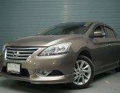Nissan Sylphy 1.8 V ปี 2014