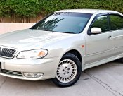ขาย Nissan Cafiro2.0Executive ปี2002