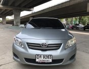 Toyota Altis 1.6G ปี 2009