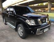 Nissan NAVARA 2.5SE king Cab ปี 2013