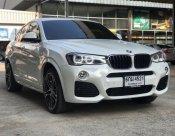 2017  BMW X4d M Sport