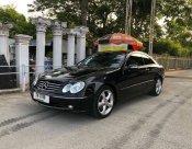 Mercedes Benz Clk240 Avantgarde Yr2003