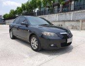2010 Mazda 3 Spirit sedan