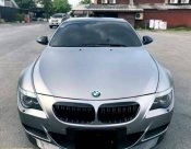 BMW M6 ปี2011