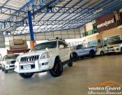 Toyota Land Cruiser Prado 120 รุ่น TZ 3.0