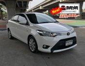Toyota Vios AllNew 1.5E A/T 2013