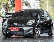 Toyota Yaris 1.5 J A/T สีดำ ปี 2013 (ขข 8687ขก)