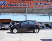 NISSAN MARCH 1.2VL(AT) ปี2012