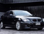 ฟรีดาวน์ BMW 520d M Sport (E60 Lci) ปี 10